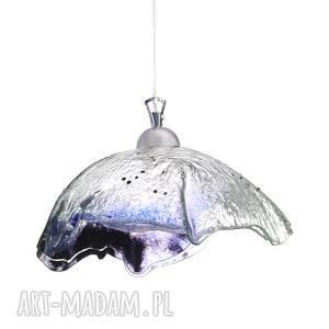 pod choinkę prezent, lampa z kolekcjii meduza, lampa, oświetlenie, glass, szkło