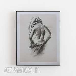 She 40x30 dom galeria alina louka obraz do salonu, kobieta