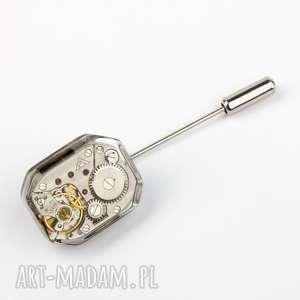 Prezent PIN - RECTANGLE UNDERCOVER, pin, mechanizm, oryginał, prezent