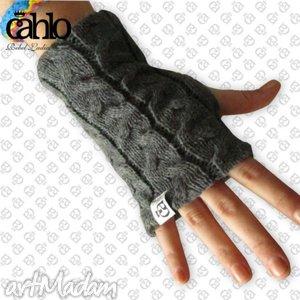 cahlo street yoself - rękawiczki krótkie - cahlo, rękawiczki, streetwear