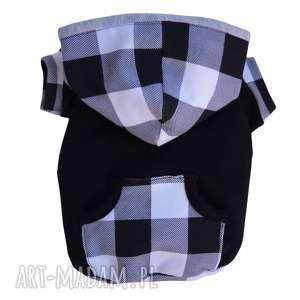 sisidogcouture bluza z kapturem dla psa, psy, kurtka, bluza, pies, ubranko