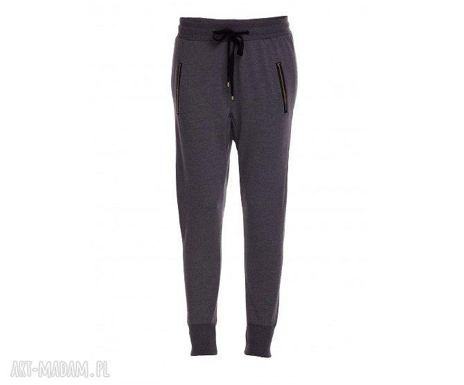 modern spodnie basic