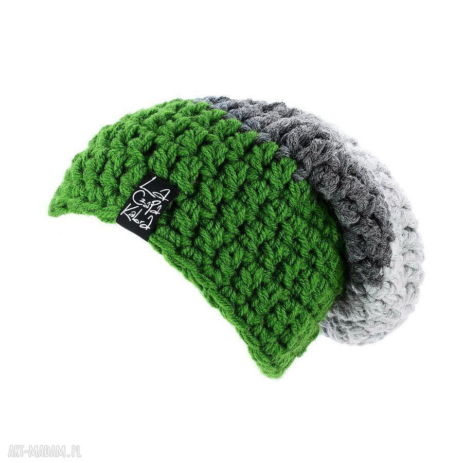 czapa czapki triquence 16