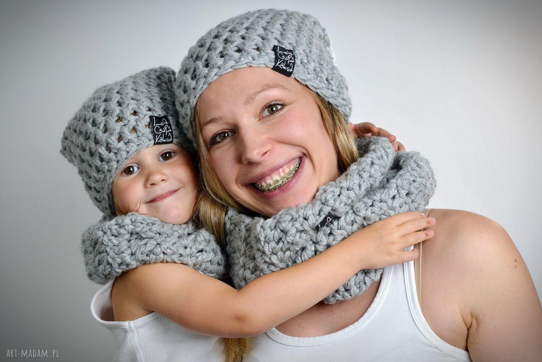 dla dziecka czapka monio 04
