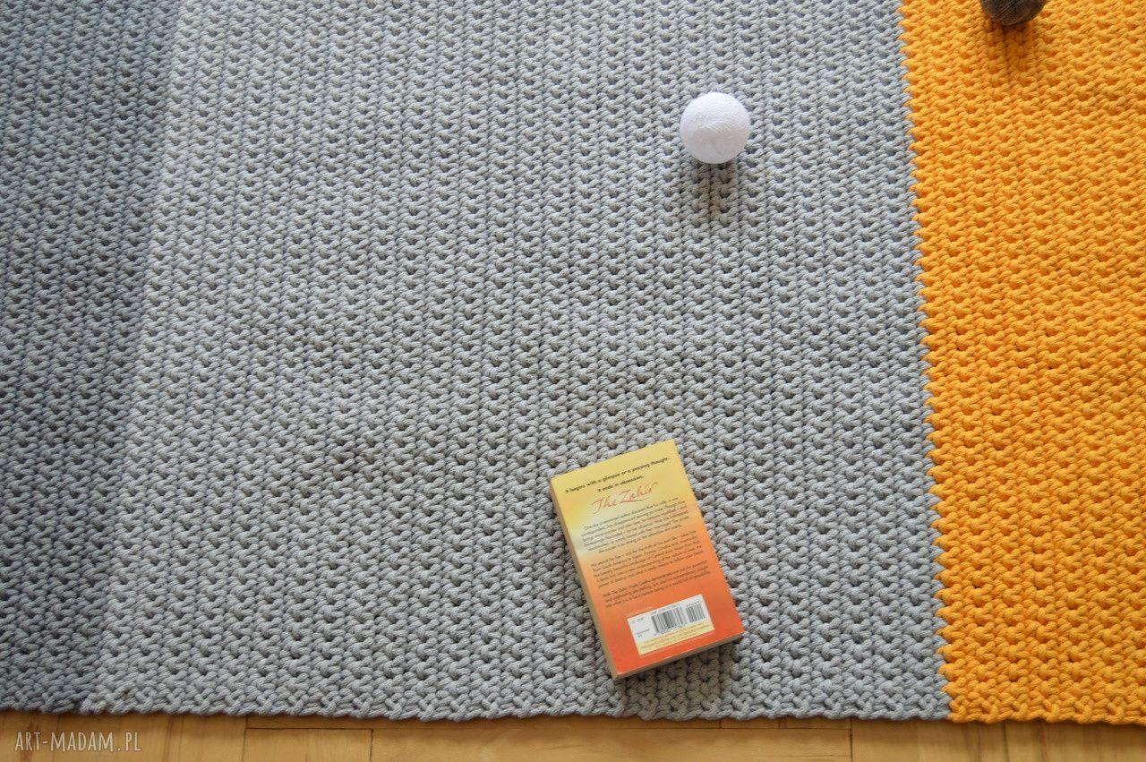 szare dywany chodnik dywan wiosenny