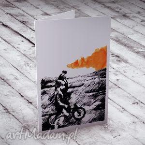 Kartka dla Taty..., kartki, życzenia, okolicznościowe, tata, ojciec, rower