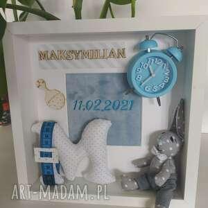 handmade pokoik dziecka nowość! Metryczka