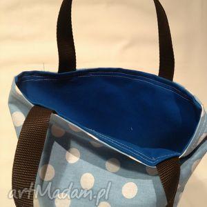 Lunchbag by wkml blue sky bywkml śniadanie, lunch, śniadaniówka