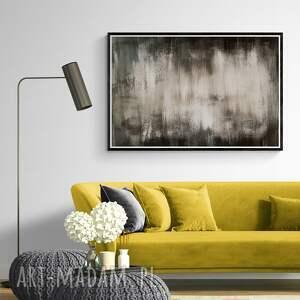 podróżni obraz akrylowy 80x120cm, akrylowy, abstrakcyjny, sztuka