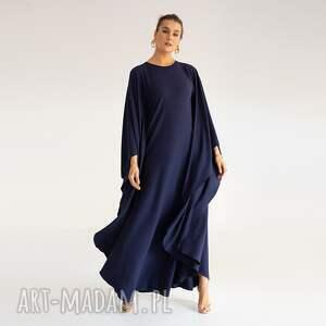 sukienka 17/ss/2021, tuba, onesize, luźna, elegancka, prosta, kaftan sukienki