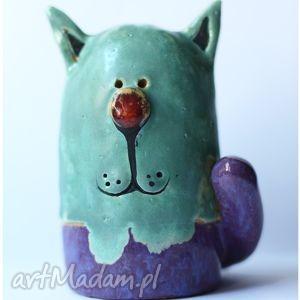 ceramika kot 7, kot, kotek, kocur dom, święta prezent