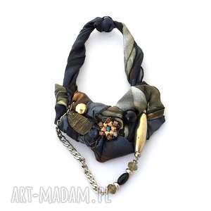 oheve handmadedesign fatamorgana naszyjnik handmade, naszyjnik, kolia, kolorowy