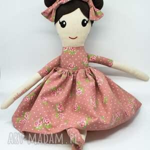 Lalka, przytulanka, szmacianka, laleczka lalki tuli handmade