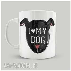 Prezent Kubek My Dog, dog, prezent, przyjaciel, personalizacja, pies, kubek