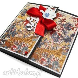 kartka składana, kartka, gratulacje, ślub, komunia, chrzciny, urodziny