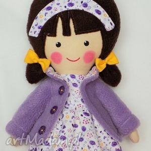 Prezent malowana lala aleksandra, lalka, zabawka, przytulanka, prezent, niespodzianka