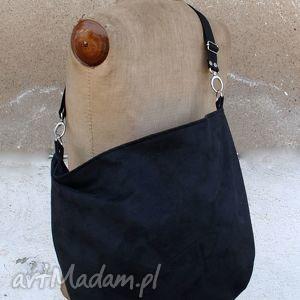 ręcznie zrobione torebki