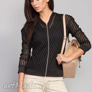 bluzy bluzka z dekoltem w kształcie litery v, bluzy, swetry, modny, ciepły, damski