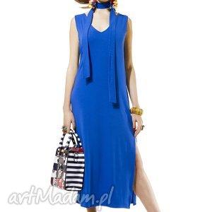 sukienki sukienka tuba, sukienka, kasiamiciak, uniwersalna, wygodna, zpaskiem