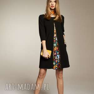 Sukienka antonina 5889 rozm xs s m l xl sukienki more fashion