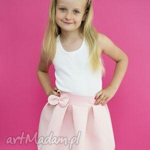 madlen styl spódniczka z pianki orginalna i niepowtarzalna, spódniczka, dziecko
