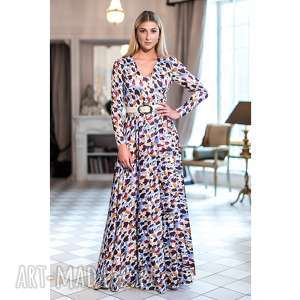 Sukienka Florence, maxi