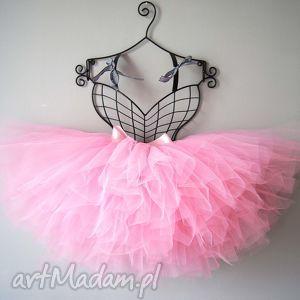 Spódniczka tutu - spódniczka, tutu, tiul, balet, zaba