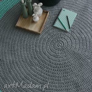 dywany dywan scandi 170 cm, dywan, miętowy, scandynawski dom, prezent na święta