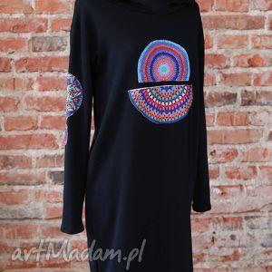 hand-made sukienki reja-sukienka