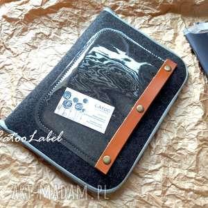 Organizer tablet notatki etui catoo accessories organizer
