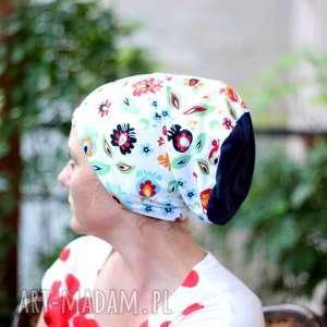 czapka wszy żal ściska pupę, widzę ją przez lupę, folk, ludowe, wiosna, etno