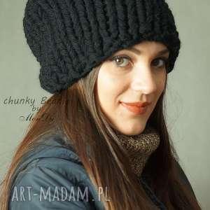 ręcznie zrobione czapki czapka #39