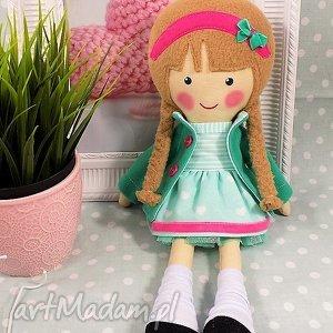 malowana lala natasza, lalka, zabawka, przytulanka, prezent, niespodzianka, dziecko