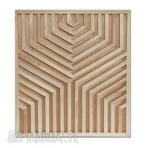 obraz z drewna, dekoracja ścienna /4/1/, obraz, drewniany, dekoracja