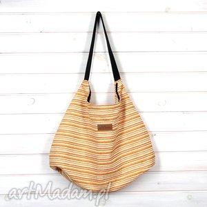 ręcznie zrobione na ramię torba julia maroko