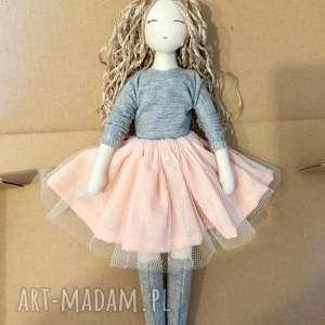 ręcznie wykonane lalki lalka z dodatkową sukienką