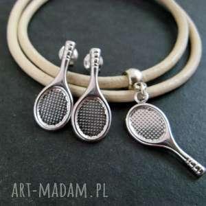 tenis - komplet, tenis, tenisistka, sport, rakieta