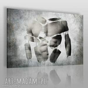 vaku dsgn obraz na płótnie - mężczyzna akt 120x80 cm 26601, mężczyzna, akt, męski