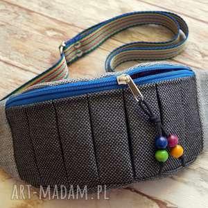 zamówienie indywidualne - saszetka, torebki