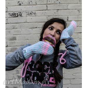 rękawiczki mode 2 - zima, rękawiczki, rekawiczki, braininside