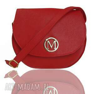 torebki duża teczka listonoszka czerwona sztywna, duża, teczka, listonoszka