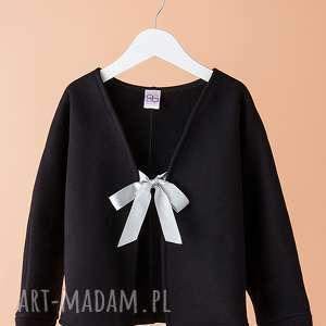 narzutka dk05b - wygodna, stylowa, narzutka, kurtka, sweterek