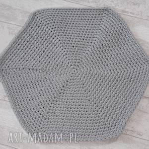 unikalny, dywanik ze sznurka, sznurka, dywan, dom, dywan bawełniany