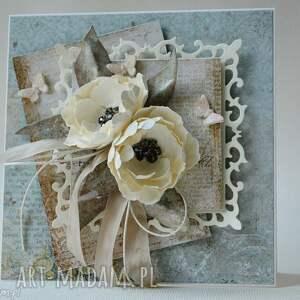 Z życzeniami - w pudełku, ślub, życzenia, gratulacje