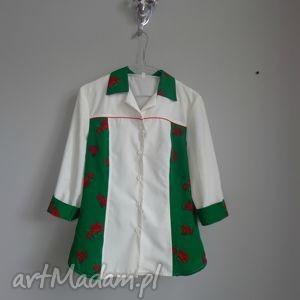 hand-made bluzki mega okazja bluzka folk