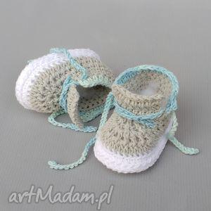 ręczne wykonanie buciki buciki carleton
