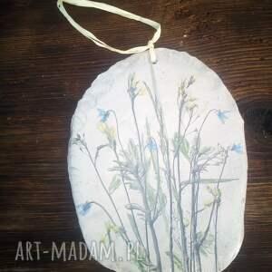 obrazek ceramiczny, ceramika, kwiaty ceramiczne, prezent, ceramiczny