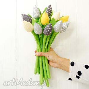 Bukiet dla Pani Anny, tulipany