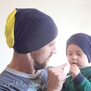 handmade czapki tato wydepiluj się na lato-unisex