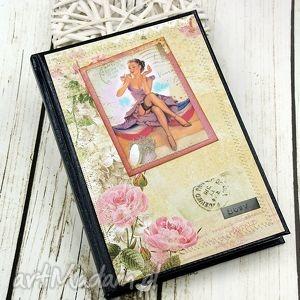 kalendarz książowy 2017 - kobietą być, kalendarz, notatnik, pani, domu
